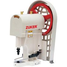 Zuker Snap Button Machine (ZK818)