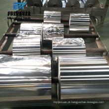 Alta qualidade grande rolo poli folha de alumínio revestido 8011-o com preço baixo