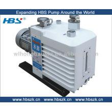 two-stage direct drive rotary vane series vacuum pump 2XZ-8C