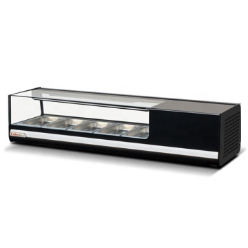 1200mm sushi-showcase 45L