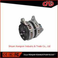 Gerador de motores diesel ISF 5318117
