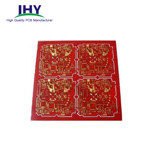 1.6mm 1 oz Thickness Copper PCB Manufacturing