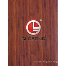 Globond Aluminium Composite Panel Frwc012