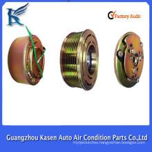 hot sale 24V/12V sanden 508 ac clutch for SANDEN508-8PK Guangzhou factory