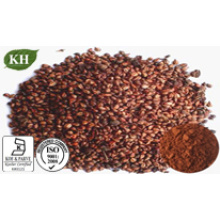 Extracto de semilla de uva 95%, 98% Proantocianidinas OPC