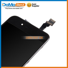 Factory Save price lcd front screen ,lcd front panel with frame for iPhone 6 plus