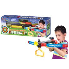 Plástico brinquedo tiro com arco brinquedos esporte (h0635186)