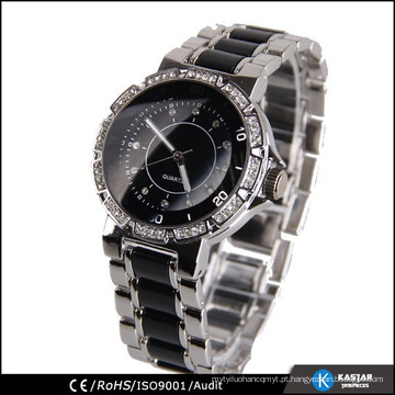 Relógios de diamante de moda feminina, Relógios por atacado China