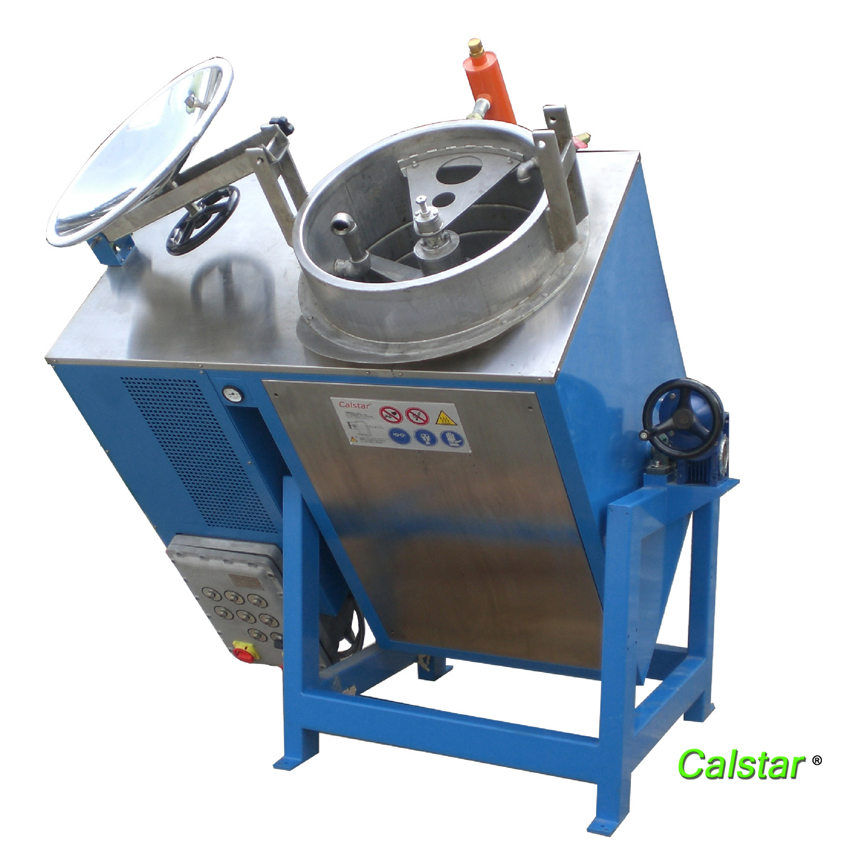 Cleaning Agent Solvent Recycling Machines