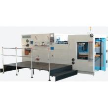 1020C máquina de corte automática e vinco