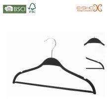 Роскошная пластиковая вешалка для модных моделей и одежды