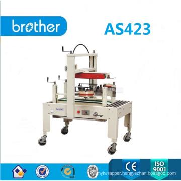 Semi Automatic Carton Sealing Machine with Side Sealing Model