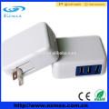 Dongguan USB-Handy-Ladegerät Handy-Adapter Handy-Wand-Ladegerät mit Einzel-Port, Dual-Port 3-Port 4-Port 6-Port