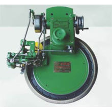 Machine de liaison circulaire