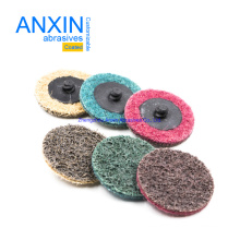 Nonwoven Cleaning Disc Made in China