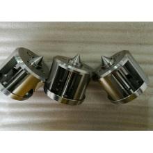 Hacen piezas de precisión CNC para dispositivos de equipo médico en China
