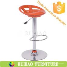 Недорогой б / у пластиковый барный стул Высокий стул Anji Bar stools