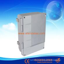 2W ao ar livre 900MHz Cell Phone Repetidor de sinal / repetidor GSM
