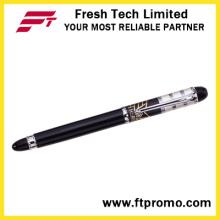 2016 a nova caneta brinde promocional com logotipo projetado