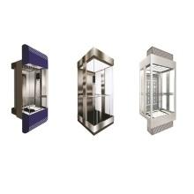 Sightseeing Aufzug mit der guten Kapazität