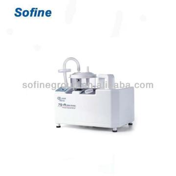 Portable Phlegm Suction Unit Hospital Vacuum Suction Unit with CE,Automatic Suction Machine