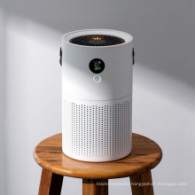 BeON Smart Portable Small Size Natural Air Purifiers for Home Bedroom