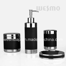 Accessoires de salle de bain en acier inoxydable en forme ronde (WBS0810B)