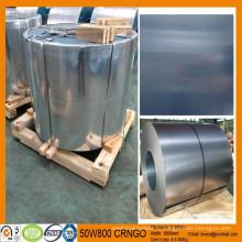 transformateur non-grains orientés acier au silicium