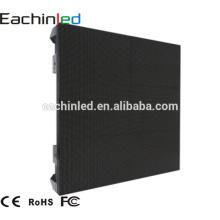 Eachinled new products P3.91 Telão LED para locação interno