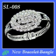 Wholesale New fashion mini changeable bangle bracelet