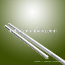 Lumière à tube LED Ningbo MYLED 240CM T8 SMD 36w avec CE et RoHS Certifacates