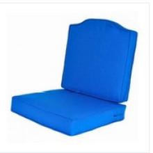 Großhandelsgewohntes farbiges Patio-Stuhl-Sitzkissen