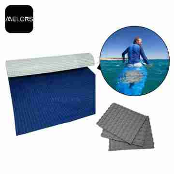 Surfboard Traction Pad Antidérapant Kiteboard Deck Pad