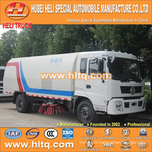 DONGFENG 4x2 HLQ5108TSLE sweeping truck cheap price hot sale