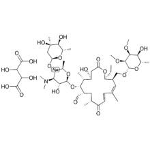 Tylosin tartrate CAS 74610-55-2