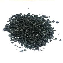 Factory Wholesale 1 - 5mm Calcined Petroleum Coke CPC