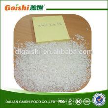 2016 hot sell vietnam long grain white rice 5% broken