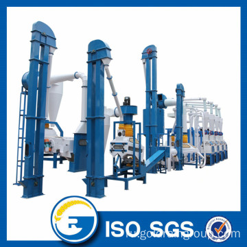 Maize grinding hammer mill