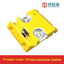 Mobile Anti-Terrorism Under Vehicle Inspection System for Airports Inspec