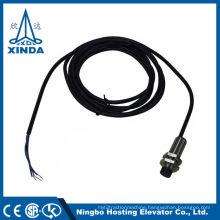 Escalator Light Curtain Capacitive Proximity Sensor