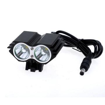 High Power CREE Xml T6 águia olho forma bicicleta luz