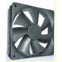 DC12025 120mm Air Flow 120*120*25mm Cooling Fan