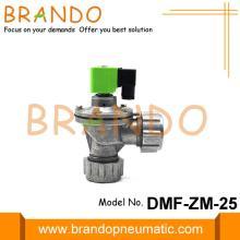 1 '' DMF-ZM-25 SBFEC Válvula solenóide de jato de pulso
