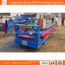 Dx Roll Shutter Door Roll Forming Machine