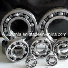 Rodamiento de bolitas profundo del surco del rodamiento de bolitas de la fábrica del OEM de la calidad 6024 (serie sola fila 6000)