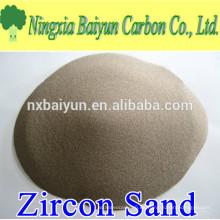 Precio de Zircon Sand