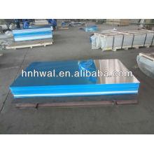 Feuille d'aluminium Chine 2016 vendue à chaud avec des prix AA1100