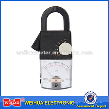 Analog Clamp Meter Analog Meter Clamp Multimeter Clamp-on Meter Portable Clamp Meter Current Meter MG26