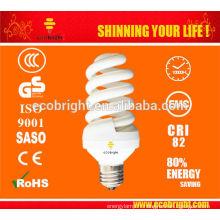 CHAUD! LAMPE 10000H CE QULITY T4 ENERGIE 24W 5500K STUDIO PHOTOGRAPHIQUE