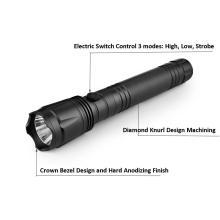 super flashlight lumens